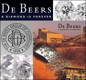 De beers and beyond the history of the international diamond cartel